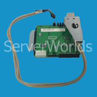 HP 411749-001 DL 140 G3 Front LED Panel 409537-001