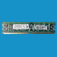 HP AB565DX 2GB PC2-5300 DDR2 SDRAM Memory DIMM