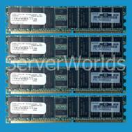 HP A6969A 4GB PC2100 Memory DIMM