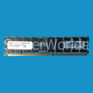 HP A6969AX 1GB PC2100 Memory DIMM A6969-60001