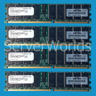 HP A6970A 8GB PC2100 Memory Kit