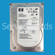 HP AE315A C8000 146GB U320 10K 68Pin Hard Drive AE315-69101