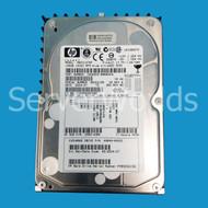 HP A9649A C8000 146GB U320 10K 68Pin Hard Drive A9649-69002