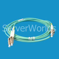Tripp Lite N820-03M 10FT 10GB Multimode Duplex Fiber Patch Cable
