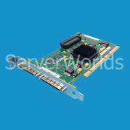 HP 272653-001 Dual Port U320 SCSI Controller 268350-001 268351-B21