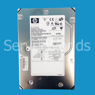 HP 364322-001 36.4GB U320 15K SCSI 68Pin Hard Drive 364322-002