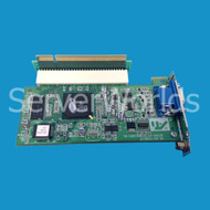 HP 364314-001 DL 145 G1 Video Board