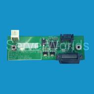 HP 454515-001 DL 120 G5 SATA Interposer Board 449994-001