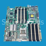 HP 511805-001 DL 160 G6 System I/O Board 18MB 494274-001