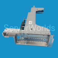 HP 460102-001 DL180 G5 PCI-E Riser Cage