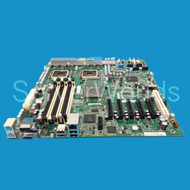 HP 461511-001 DL 180 G5 System Board 450054-002, 450054-001
