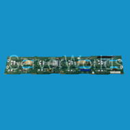 HP 460001-001 DL 185 G5 12 Bay Backplane Board 444766-001