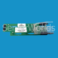 HP 207725-001 DL 320 G2 Powerswitch and LED Board