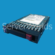 "HP 493083-001 300GB 2.5"" 10K SFF SAS Disk 492620-B21, 492619-002"