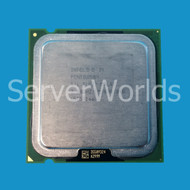 Intel SL8J7 3.8Ghz 1MB 800FSB 571 Processor