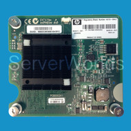 HP 593411-001 4X Infiniband Mezz Adapter 592519-B21
