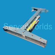 HP 173827-001 DL 360 G1 PCI Backplane Board