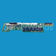 HP 173830-001 DL 360 G1 Bakcplane Board