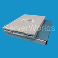 HP 173834-001 DL 360 G1 CD/Floppy Assembly