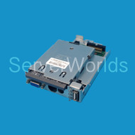 HP 412204-001 DL 360 G5 System Display Module