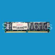 HP 139973-003 32MB 60NS SIMM  Memory Module