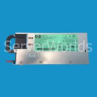 HP 498152-001 power supply  1200W,  490594-001, 438203-001  500172-B21