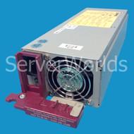 HP 283623-001 DL 380 G1 225W Power Supply