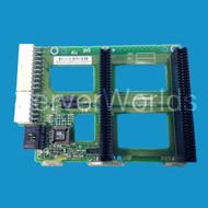 HP 333112-001 DL 380 G1 Power Supply Backplane Board 007829-002