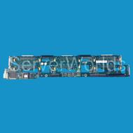 HP 228502-001 DL 380 G2 SCSI Hard Drive Backplane Board