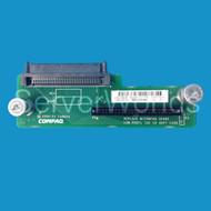 HP 228504-001 DL 380 G2 CD-ROM  Floppy Backplane