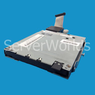 HP 228507-001 DL 380 G3 Floppy Drive with Cable 235168-001