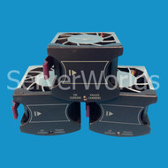 HP 293048-B21 DL380 G3 Fan Kit 3 Fans 279063-001