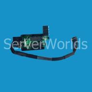 HP 411026-001 DL 380 G4 Power Button 366300-001, 010963-501