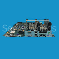 HP 411028-001 DL380 G4 DC System Board ROHS 012863-501