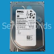 """Dell VGY1F 2TB SATA 7.2K 3GBPS ES 3.5"""" Drive 9JW168-036 ST32000644NS"""