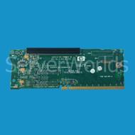 HP 496057-001 DL380 G6 Riser Board 451278-001, 500579-B21