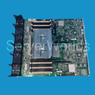 HP 496069-001 DL 380 G6 System Board 451277-002