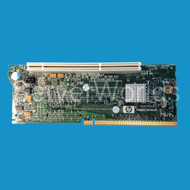 HP 496077-001 DL380 G6 PCIx Riser Board 451279-001, 494322-B21