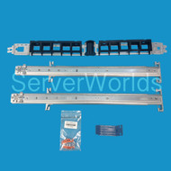 HP 574765-001 DL380 G6 SFF RailKit 487267-001, 616992-001