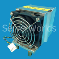 HP 349697-005 XW6200 Heat Sink with Fan