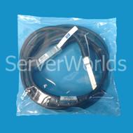 HP 487657-001 BLc 3M 10GBe Copper Cable 487655-B21, 487969-001