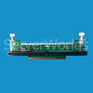 HP 407750-001 DL385 G2 Power Supply Backplane Board 399428-001