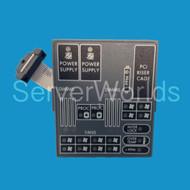 HP 430448-001 DL 385 G2 Insight Display 406566-001, 430448-00B