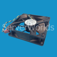 HP 435452-001 DC 7700 SFF 92MM Chassis Fan Assembly