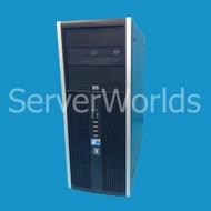 HP DC 8100 CMT 2.80GHz 3MB cache