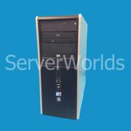 HP DC 7900 CMT 1.6GHz 512HB L2 cache 800MHz - Win7