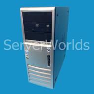 HP DC 7600 CMT 2.66GHz 256K L2 cache 533MHz