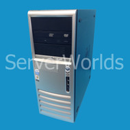 HP DC 7600 CMT 2.66GHz 256K L2 cache 533MHz - Win7
