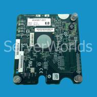 HP 404987-001 BL490C G6 4GB Dual Port Nic 405921-001, 403621-B21