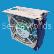 HP 122225-001 ML570 G2 Axial Fan 128284-B21, A34538-90, TA500DC